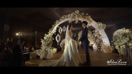 【IDEA-LOVE婚礼电影】Y & Q