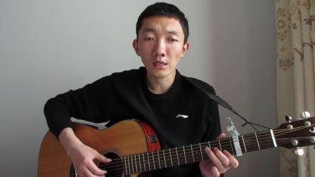 吉他弹唱-等你下课(周杰伦)