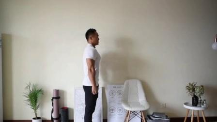 体态矫正:1-不良肩颈形态的姿势原因