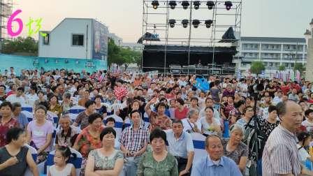 第六届吴江区市民网络文化节暨长三角芦墟山歌节在六悦博物馆举办