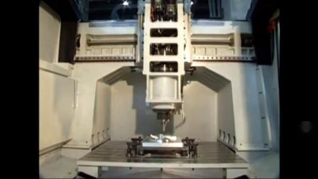 台湾新卫LBM-1500龙门式高速加工中心