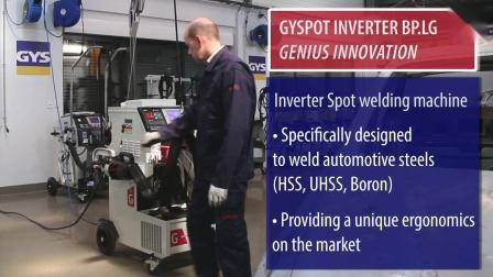 GYSPOT BP.LG(GYS 吉欧斯 EN)