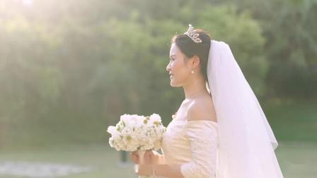 MIUSWedding  Li & Jin 婚礼电影