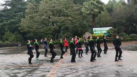 毛老师的舞蹈~老街