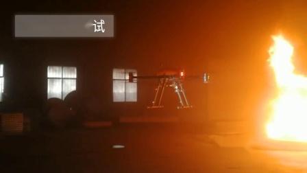 ZHUN耐高温防水测试视频