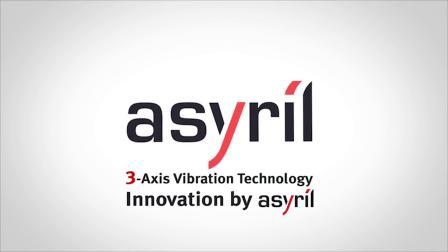 公司介绍:瑞士柔性送料系统专家Asyril