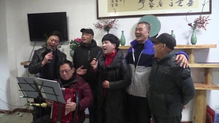 2019新春歌友会(龙泉)--影音红双喜拍摄制作-2019.01.17.