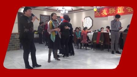 歌伴舞《芦花》片段