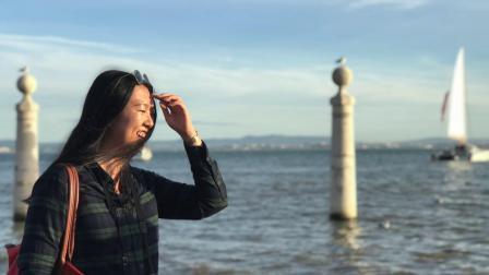 鸽's vlog 2018 里斯本 Lisbon 欧洲大陆的尽头、艺术、色彩