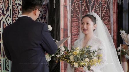 「 CUN+YANG 」· 婚礼集锦|屿一作品
