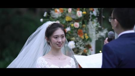 SPECIAL婚礼电影「作品」从校服到婚纱