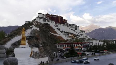 西藏之布达拉宫