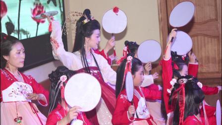 上海市燎原双语学校2019三年级集体生日