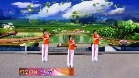 古典舞-【12356】