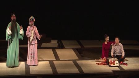 《断章》2012 {任明炀剧场创作10年回顾}
