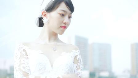 宁波威斯汀大酒店ZHANG&LIU婚礼快剪 &飞思电影快剪