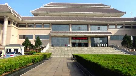 自驾鲁南行 第7站(2)济宁市邹城博物馆