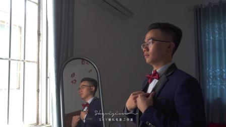 2019.10.26|江门时代紫荆酒楼|sky快剪作品