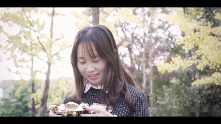 银杏树下MV·倩影【天顺影视】