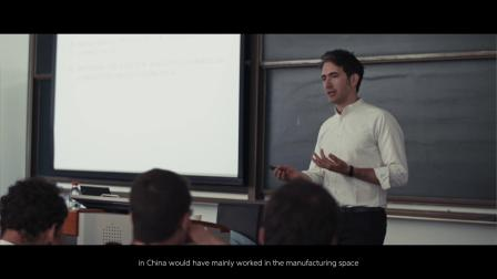 Why joining ChinaMed Business Program