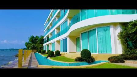 泰国环球顶尖集团 芭提雅伊甸园海景公寓 Paradise Ocean View