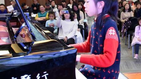2019-新年钢琴音乐会
