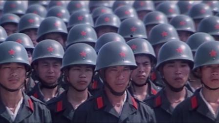 电影 大阅兵1986