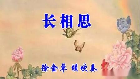 《长相思》(徐金卓 埙吹奏)