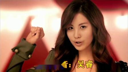 可惜不是我---杨小曼DJ伴奏