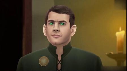 NBA版权游第六季07集:绿军特辑(欧文,少帅,太子的梗)