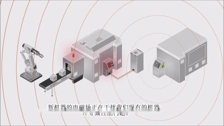 EMC技术_如何保护机器或工厂免受EMI干扰