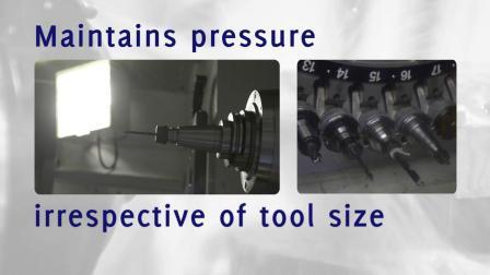 Hydra-Cell® 数控机加工高压系统WANNER泵系列
