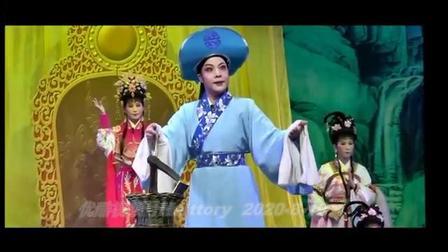 潮剧青春版《宝莲灯》选段《 采药济世登华山》-潮州市潮剧团