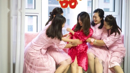 李泽阳&王金娥婚礼