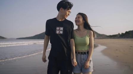 HU + SHI · 2020.10.17 婚礼快剪丨 青蓝社出品
