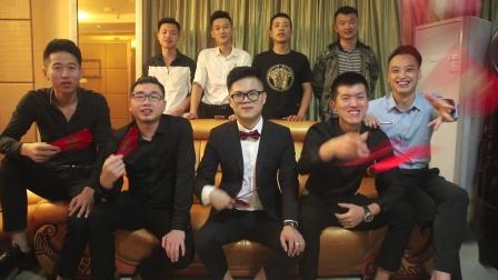 「 W+L」双机婚礼MV