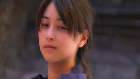 【日本美女坂井泉水】96年宝矿力广告主题曲——《心を开いて》
