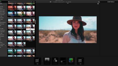 红巨人调色插件套装 AEPR降噪磨皮美颜插件Magic Bullet Suite v14.0.1 Looks Mojo Colorista