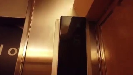 国外的GoldStar电梯1