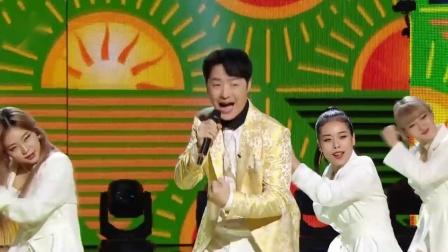 韩国歌曲 好日子来了(해뜰날)- 안성준