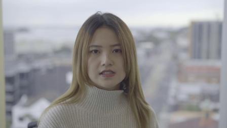 迎接挑战与克服困难,留学成就更好的自己 - Abby Wang