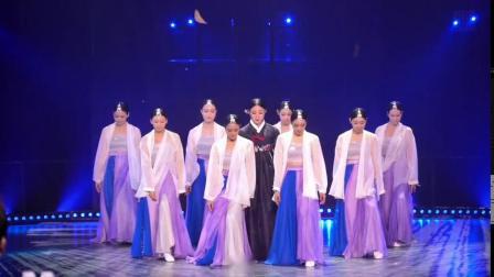 舞蹈《归根》- 金星领舞  编舞/刘福洋
