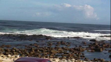非洲三国游4.南非---(4)开普敦好望角