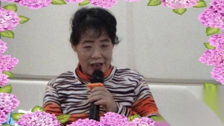 泰山公馆艺术团2020年元旦晚会留影(2020年12月30日)