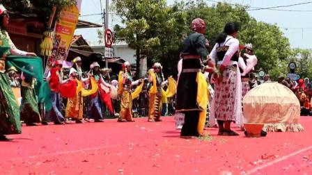 东南亚民间舞蹈 5