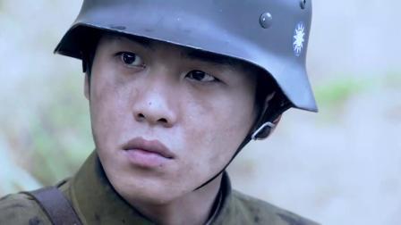 雪豹:日军嚣张带一百人小队,追击几万人国军部队打