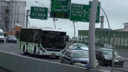 上海公交 巴士五公司 申崇五线 S2R-0018