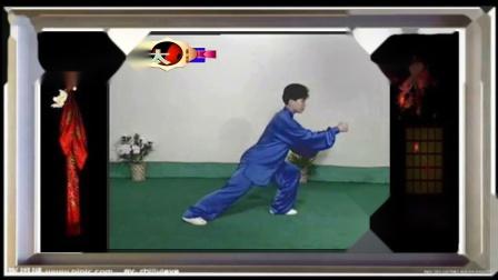 宗维洁吴式45式太极拳  (重配乐--托托海牧羊人)