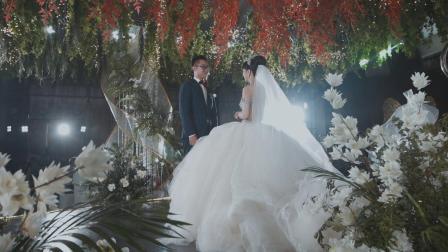 【叁源视觉】婚礼纪实电影