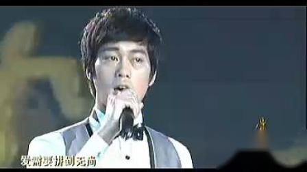 歌武_少年强(09)陈国坤_中华龙韵功夫表演团(飞天奖盛典)